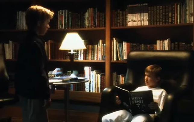 Artificial İntelligence - Bilim kurgu en iyi filmler