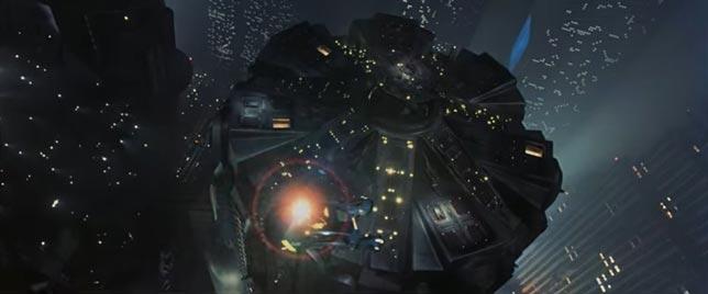 Blade Runner 1982 Aksiyon Bilim Kurgu Fİlm Önerileri