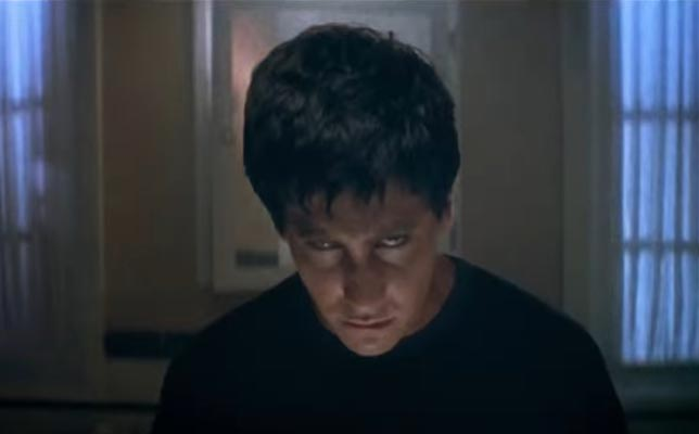 Donnie Darko - Bilim kurgu korku fillmleri