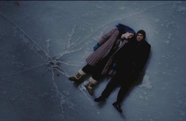 Eternal Sunshine of the Spotless Mind - Ölmeden önce izlenmesi gereken bilim kurgu filmleri