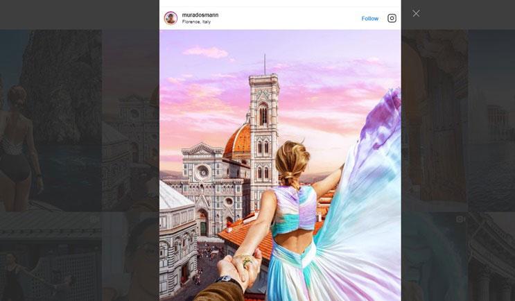 instagram paylaşımını siteye ekleme