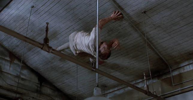 The Fly (1986) - Gerilim Bilim Kurgu Filmleri