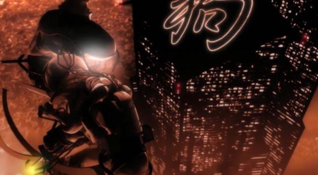 The Ghost İn The Shell 2 : İnnocence - En beğenilen bilim kurgu filmleri