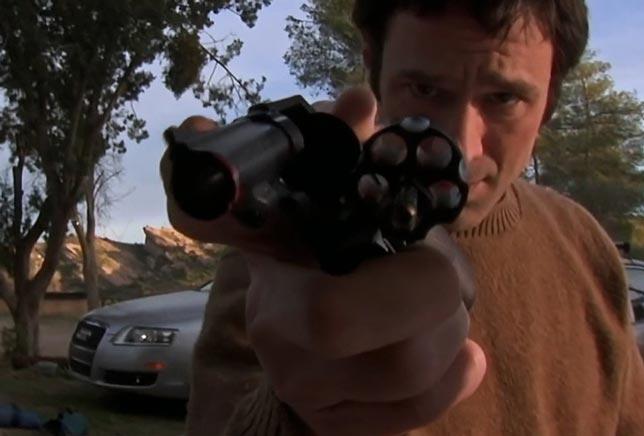 The Man From Earth yabancı bilim kurgu filmleri