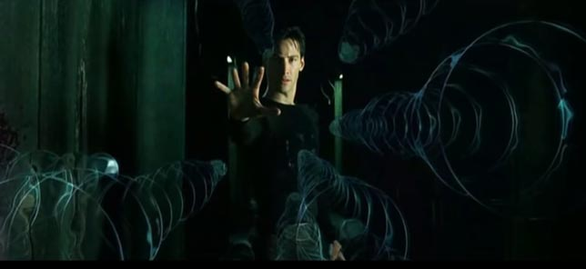 The Matrix - En iyi bilim kurgu filmleri listesi