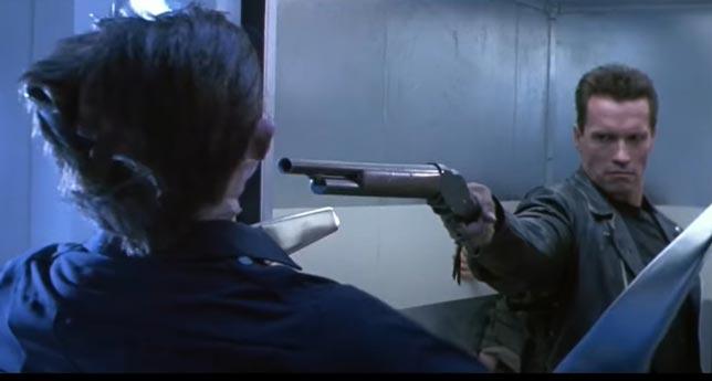 The Terminator 2 - Efsane Bilim Kurgu Filmleri