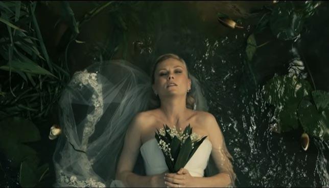 Melancholia - Mutlaka izlenmesi gereken bilim kurgu filmleri
