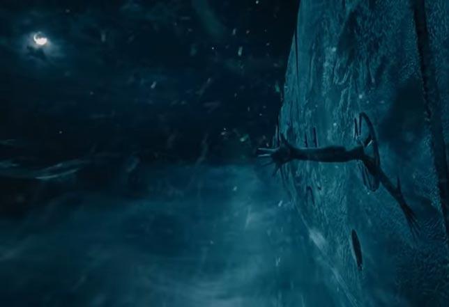 Snowpiercer - izlenmesi gereken bilim kurgu filmleri