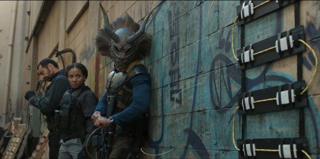 Black Panther - En son bilim kurgu filmleri