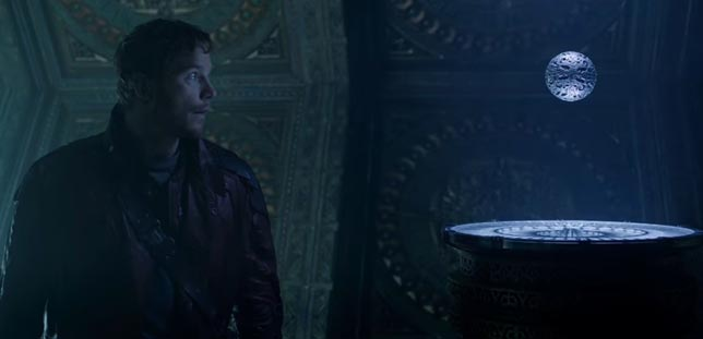 Guardians of the Galaxy - Fantastik Bilim Kurgu Fİlmleri