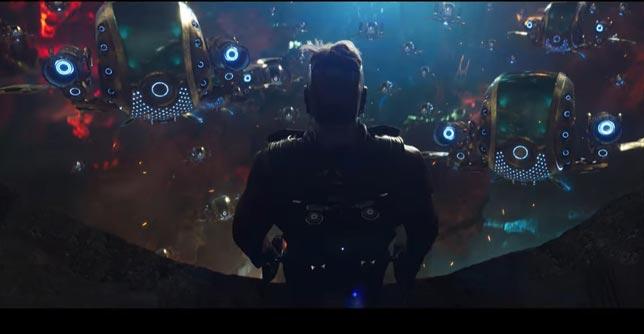Guardians of the Galaxy Vol 2 - Komedi Animasyon Karışık Blim Kurgu Filmleri