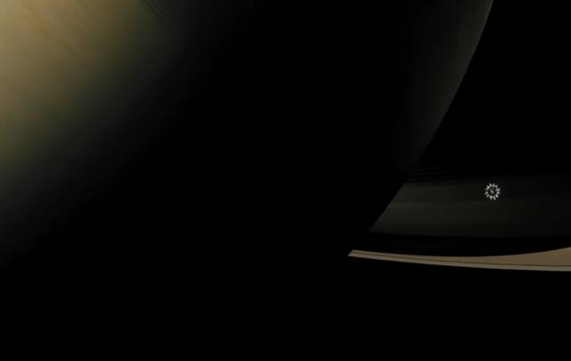 Interstellar - Bilim kurgu ve fantastik filmler