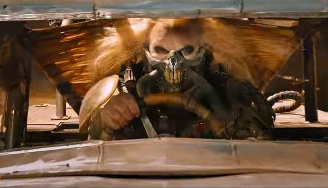 Mad Max: Fury Road - Aksiyon Bİlim Kurgu