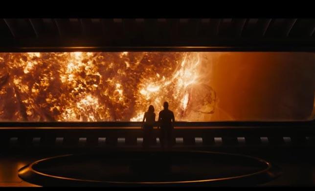 Passengers - Yeni bilim kurgu filmleri