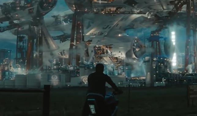 Star Trek 2009 - Bilim Kurgu Film Tavsiye