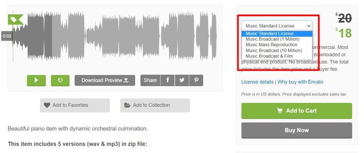 Müzik Lisansı Al - Youtuberların Kullandığı Telifli Müzikler