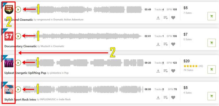 Youtuberların kullandığı fon mmüzikleri - AudioJugnle