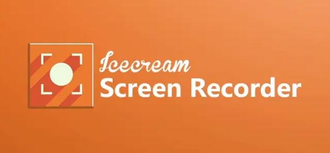 Icecream Screen Recorder - Ekran Video Kaydedici