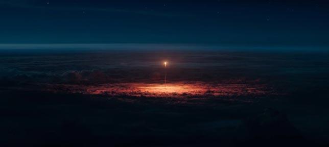 Salyut 7 - uzay bilim kurgu filmleri