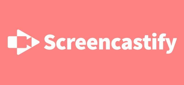 Screencastfy - Ücretsiz Ekran Kayıt Programı