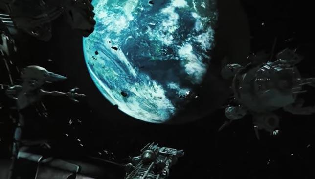 Serenity - izlenmesi gereken bilim kurgu filmleri