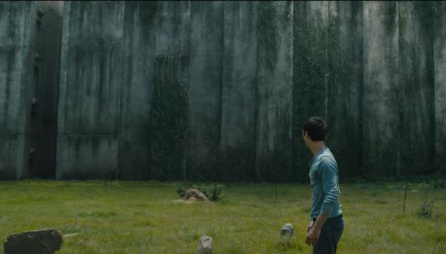 The Maze Runner - imdb en iyi bilim kurgu filmleri