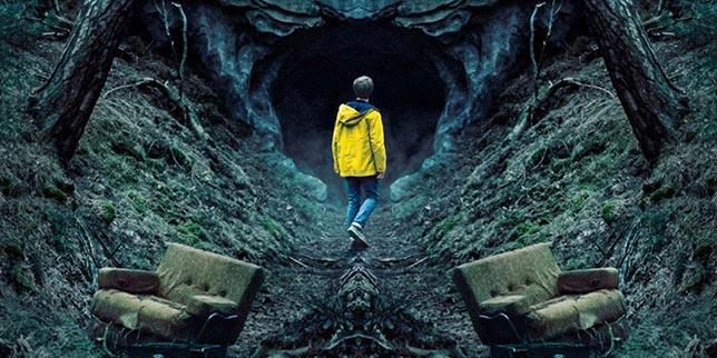 Dark - Gerilim Bilim Kurgu Dizileri Netflix
