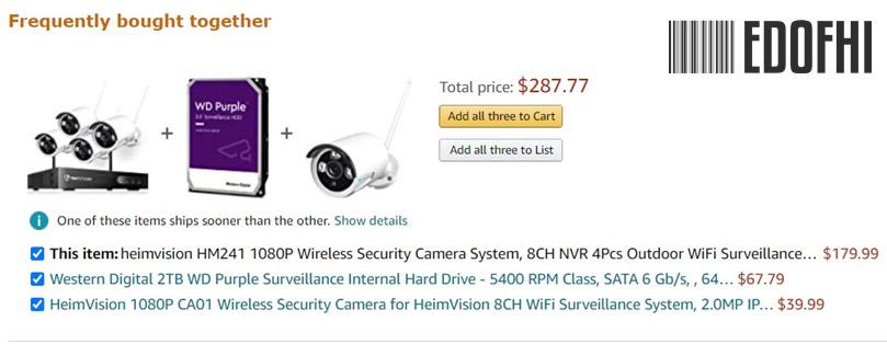 kablosuz wifi kamera tavsiyesi