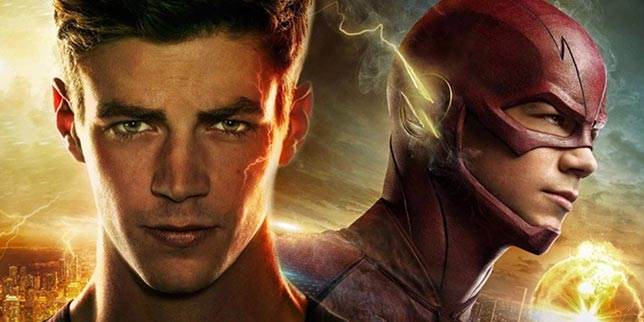 The Flash - Fantastik Bilim Kurgu Dizileri