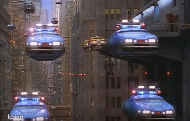 En iyi bilim kurgu aksiyon filmleri - The Fifth Element