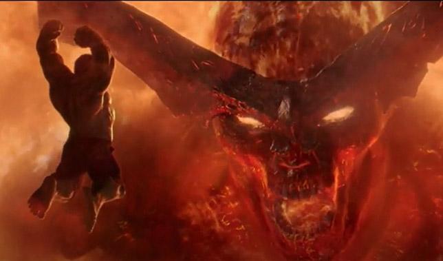 Son bilim kurgu filmleri - Thor: Ragnarok