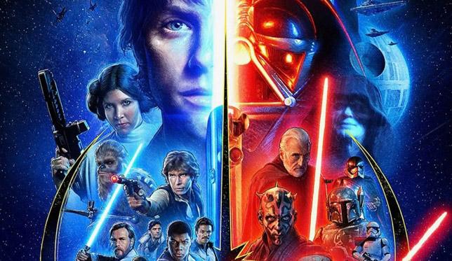 Bilim Kurgu Film Önerileri - Star Wars Serisi