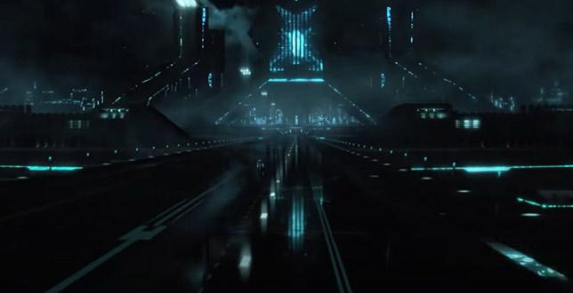 Sürükleyici bilim kurgu filmleri - Tron Legacy